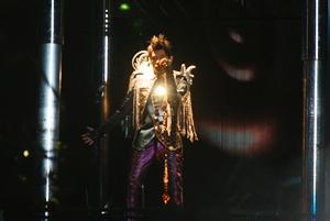 Opening〜龍戦騎士