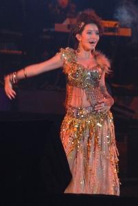 蛇舞(Lara)